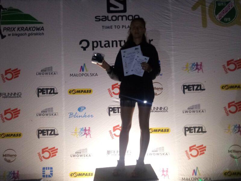 II Nocny Bieg GPK – Grand Prix Krakowa w biegach górskich